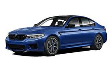 BMW M5 VI (F90) (F90) Седан