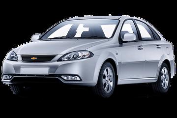 Chevrolet Lacetti J200 Facelift Седан