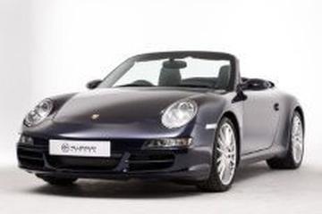Porsche 911 VII (997) Convertible