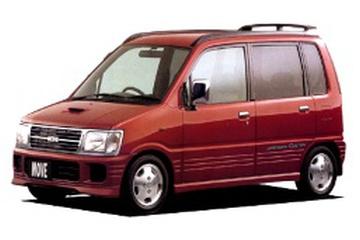 Daihatsu Move Custom I Hatchback