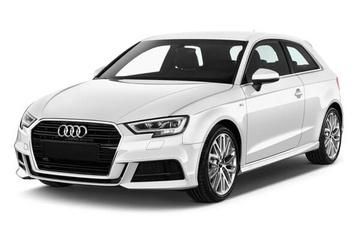Audi A3 8V Facelift (8V1) Hatchback