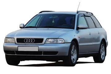 Audi A4 B5 (8D5) Avant