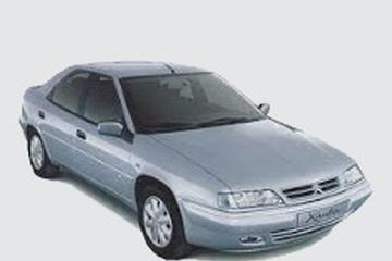 Citroën Xantia X2 Liftback