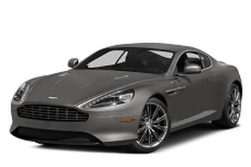 Aston Martin DB9 VH Купе