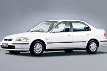 Honda Civic Ferio EK Седан