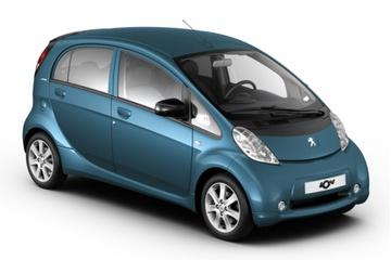 Peugeot iOn I Hatchback