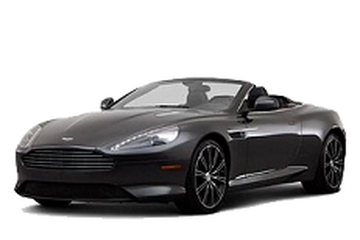 Aston Martin DB9 VH Volante