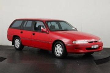 Holden Commodore II (VS) Универсал