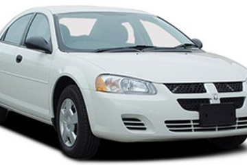 Dodge Stratus JR Седан
