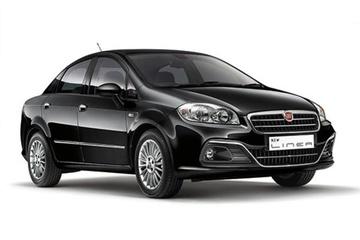Fiat Linea 323 Facelift Седан