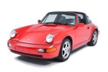 Porsche 911 IV (964) Targa