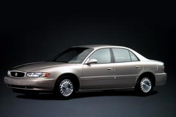 Buick Century VI Седан