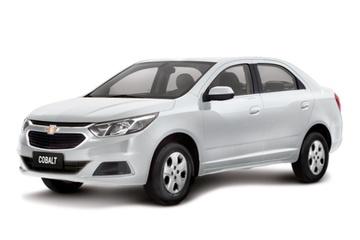Chevrolet Cobalt II Facelift Седан