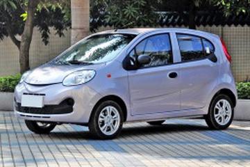 Chery iQ II Hatchback