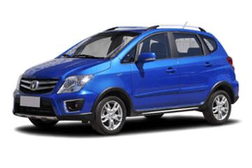 Changan CS1 Hatchback