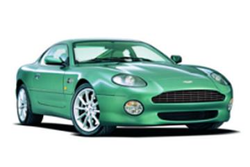 Aston Martin DB7 Vantage NP Купе