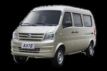 Dongfeng K07 S MPV