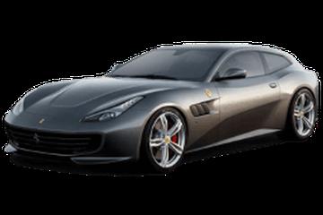 Ferrari GTC4Lusso Hatchback