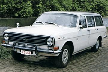 ГАЗ 2410 Волга III Универсал