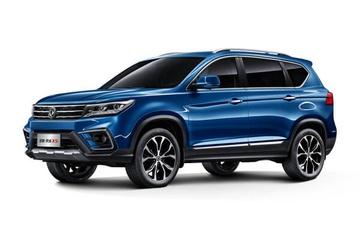 Dongfeng Joyear X5 II SUV