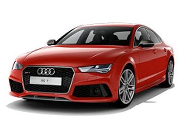 Audi RS7 4G Sportback