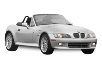 BMW Z3 E36 (E36/7) Roadster