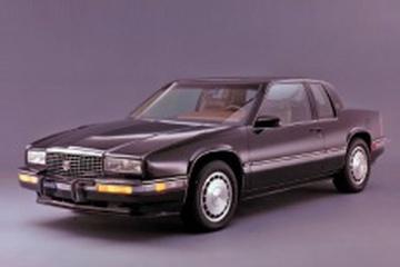 Cadillac Eldorado E-body IV Купе