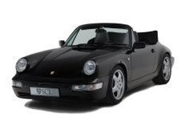 Porsche 911 IV (964) Convertible