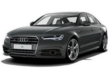Audi S6 C7 Facelift Седан