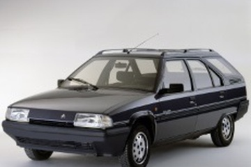 Citroën Bx I Универсал