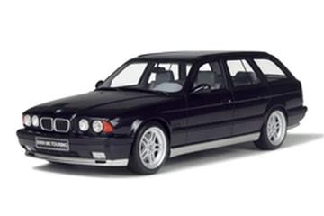 BMW M5 II (E34) (E34/5S) Touring