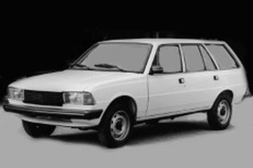 Peugeot 305 I Универсал
