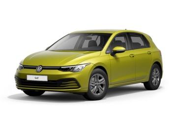 Volkswagen Golf Mk8 Hatchback