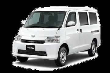 Daihatsu Gran Max I Facelift MPV