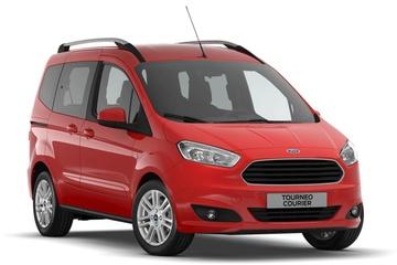 Ford Tourneo Courier MPV