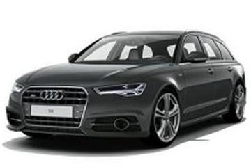 Audi S6 C7 Facelift Универсал