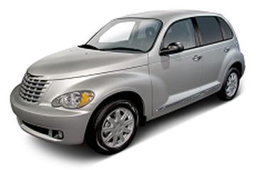 Chrysler PT Cruiser PT Универсал