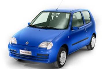 Fiat Seicento 187 Hatchback