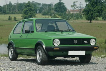 Volkswagen Golf Mk1 Hatchback
