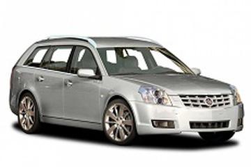 Cadillac BLS GM Epsilon Универсал