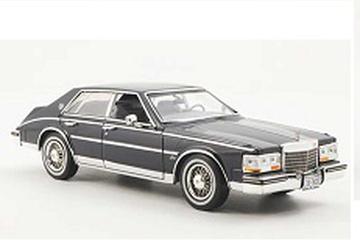 Cadillac Seville K-body II Седан