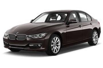 BMW 3 Series VI (F30/F31/F34) (F30) Седан