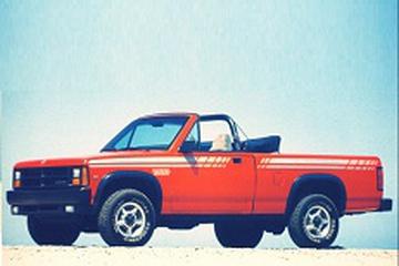 Dodge Dakota DN I Pickup