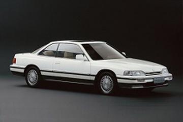 Acura Legend KA3/KA5 Купе