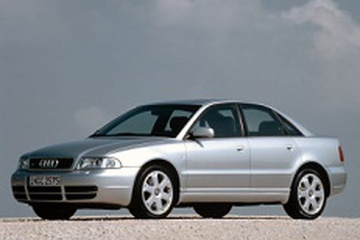 Audi S4 B5 Седан