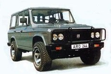ARO 24 I (240) SUV