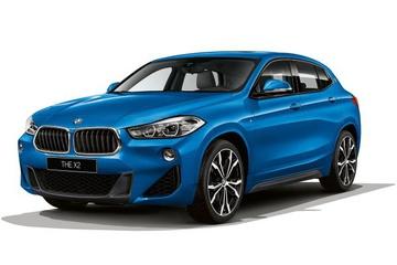 BMW X2 F39 (F39) SUV