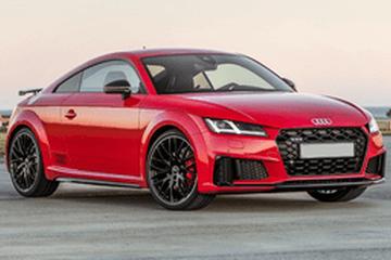Audi TT S 8S Facelift Купе