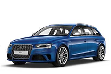Audi RS4 B8 Универсал