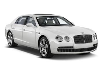 Bentley Flying Spur II Седан